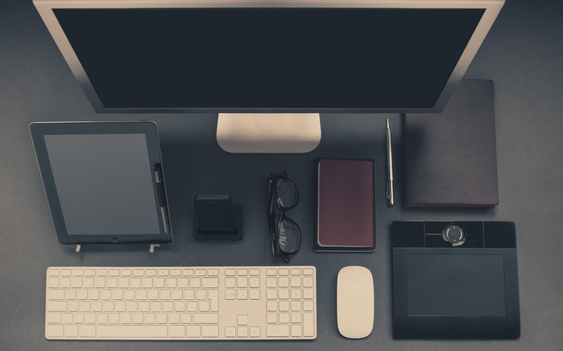desktop_by_Vadim_Sherbakov